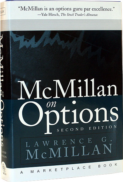 McMillan on Options