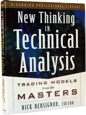 New Thinking in Technical Analysis Image