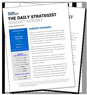 The Daily Strategist Newsletter