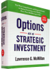 Options as a Strategic Investment: 5th Edition