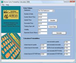 Probability Calculator Screenshot