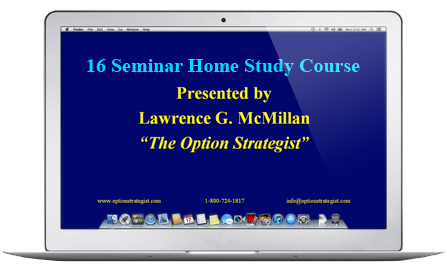 16 Seminar Home Study Course Downloads